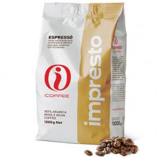Кофе в зернах Impresto Espresso 100% арабика