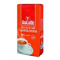"""Кофе зерно Italcaffe """"Gusto&Aroma"""" 1 кг."""