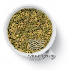 Gutenberg Японский чай Матча Генмайча