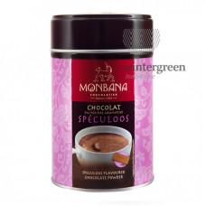 """Горячий шоколад Monbana """"Ароматный десерт"""" 250 грамм"""