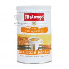 """Кофе """"Malongo"""" Матан Лежер 250 грамм"""