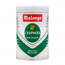 "Кофе ""Malongo"" Эспрессо 250 грамм"