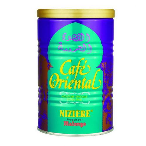 "Кофе ""Malongo"" Для Турки 250 грамм"