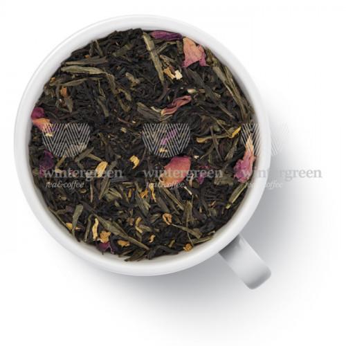 Чай Gutenberg ароматизированный зеленый с черным Персидские Ночи 1