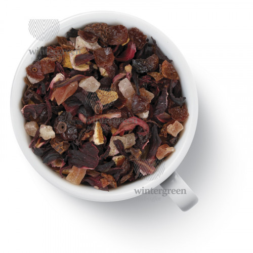 Чайный напиток Gutenberg Гавайский коктейль 2