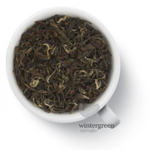 Gutenberg Плантационный чай Индия Дарджилинг Сингбулли 2-ой сбор WONDER TEA