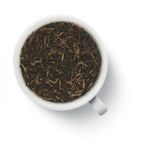 Gutenberg Плантационный черный чай Индия Ассам Мангалам SFTGFOP1