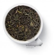 Непальский плантационный чёрный чай Gutenberg Дикий Як