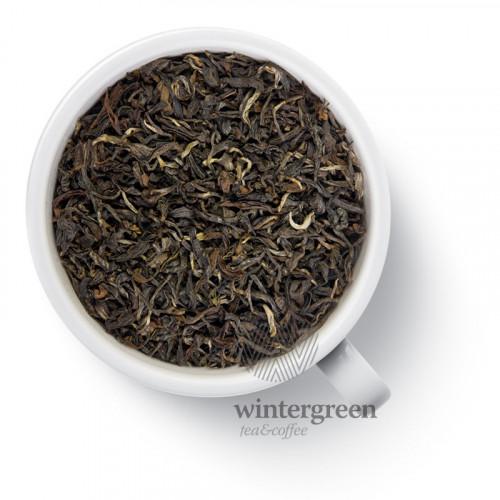 Непальский плантационный чёрный чай Gutenberg Вечерний Непал (Evening Nepal)