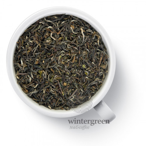 Непальский плантационный чёрный чай Gutenberg Лунная Ночь (Lunar Night)