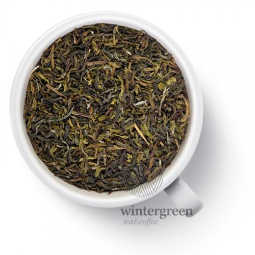 Непальский плантационный зелёный чай Gutenberg Гималайский Медведь (Himali Beer)