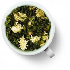 Китайский элитный чай Gutenberg Цзюй Хуа Улун (Улун с хризантемой)