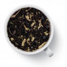 Чай Gutenberg черный ароматизированный Вечерняя звезда