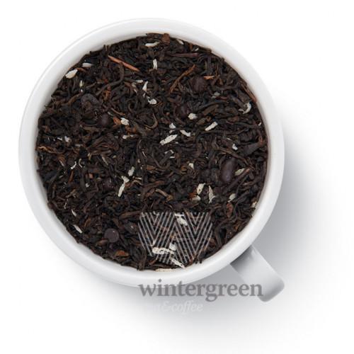 Чай Gutenberg ароматизированный Пуэр Шоколадный