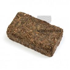 Чай Gutenberg черный Калмыцкий, вес 180-210 гр.