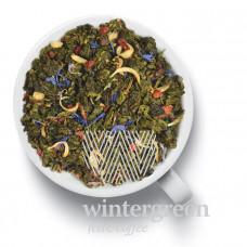 Чай Gutenberg зеленый ароматизированный Венский Вальс