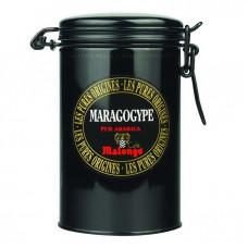 """Кофе """"Malongo"""" Марагоджип 250 грамм"""