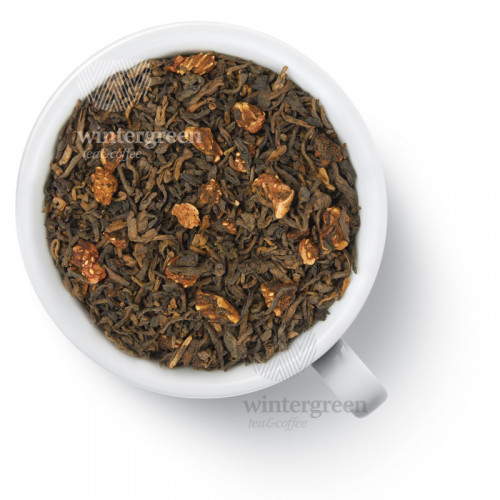 Чай Gutenberg ароматизированный земляничный десерт (Престиж)