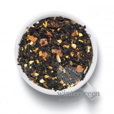 Чай Gutenberg черный ароматизированный Жемчужный