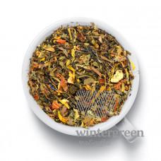 Чай Gutenberg зеленый ароматизированный Сочный