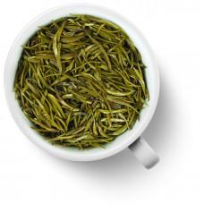 Китайский элитный чай Gutenberg Цзюнь Шань Инь Чжэнь (Серебряные иглы с горы Цзюнь Шань)
