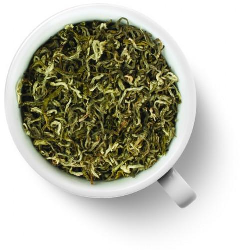 Китайский элитный чай Gutenberg Би Ло Чунь (Изумрудные спирали весны)