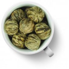 Китайский элитный чай Gutenberg Люй Ли Чжи (Зеленый Ли Чжи)