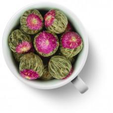 Китайский элитный чай Gutenberg Юй Лун Тао ( Нефритовый персик Дракона)