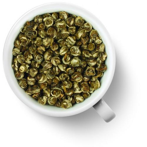 Китайский элитный чай Gutenberg Хуа Лун Чжу (Жасминовая Жемчужина Дракона) 1 категория