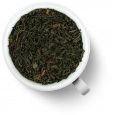 Китайский элитный чай Gutenberg Чжэнь Шань Сяо Цзюнь. (Малые кусты с горы Чжен шань)