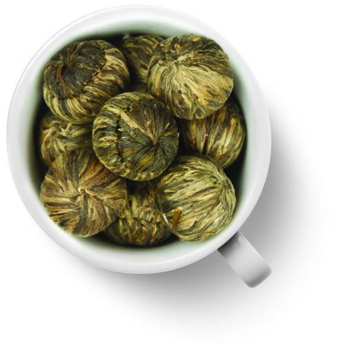 Китайский элитный чай Gutenberg Моли Мэй Жэнь (Шарик с цветком жасмина)