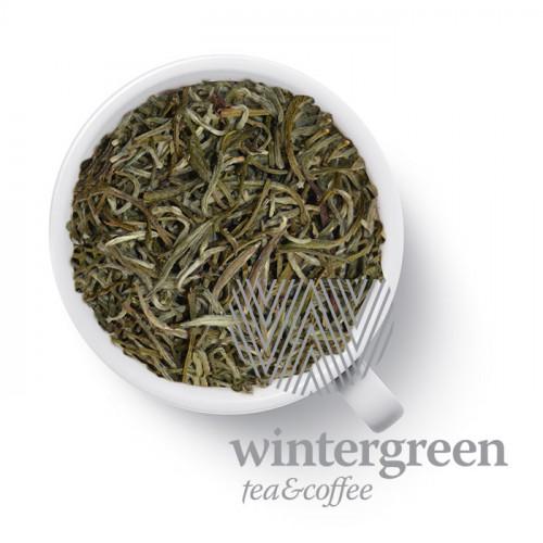 Китайский элитный чай Gutenberg Бай Хао Инь Чжэнь (Серебряные иглы с белыми волосками)