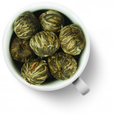 Китайский элитный чай Gutenberg Бай Хуа Сянь Цзы