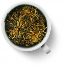 Китайский элитный чай Gutenberg Дян Хун Хун Му Дань (Красный пион из Дянхуна)