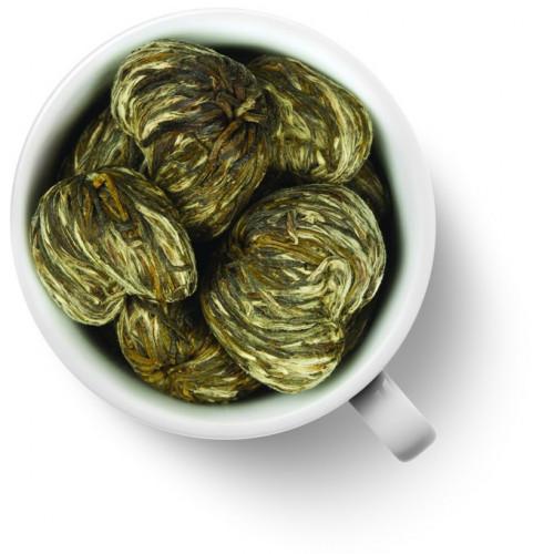 Китайский элитный чай Gutenberg Хай Бэй Ту Чжу (Рождение жемчужины)