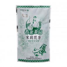 Китайский элитный чай Gutenberg Зеленый бамбук (упаковка 50 грамм)