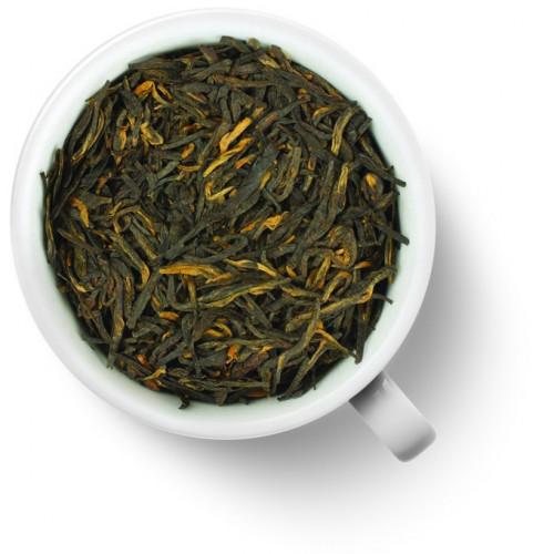 Китайский элитный чай Gutenberg Лун Цзин красный