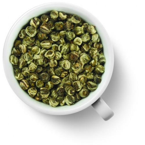 Китайский элитный чай Gutenberg Бай Лун Чжу (Белая жемчужина дракона)