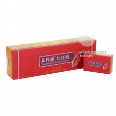 Китайский элитный чай Gutenberg Да Хун Пао (Большой красный халат) в подарочной упаковке. 160 грамм