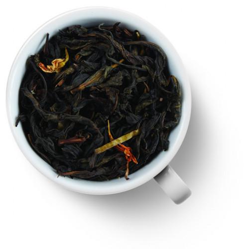 итайский элитный чай Gutenberg Моли Да Хун Пао (Жасминовый большой красный халат) 120 грамм