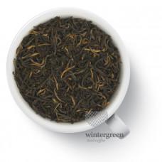 Китайский элитный чай Gutenberg Лапсанг Сушонг (Копчёный чай) с золотыми типсами