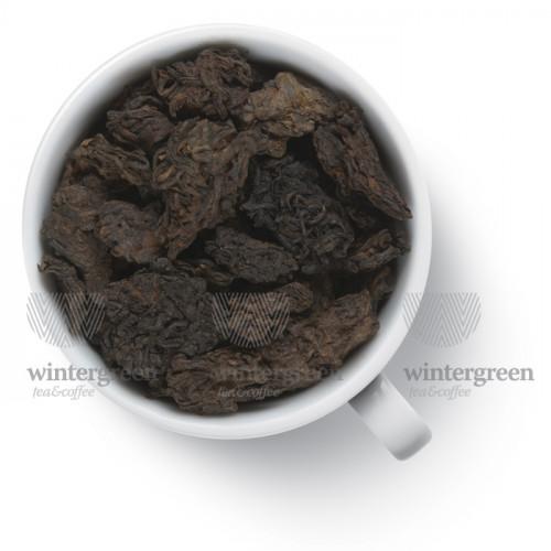 Китайский элитный чай Gutenberg Лао Ча Тоу (Старые чайные головы)
