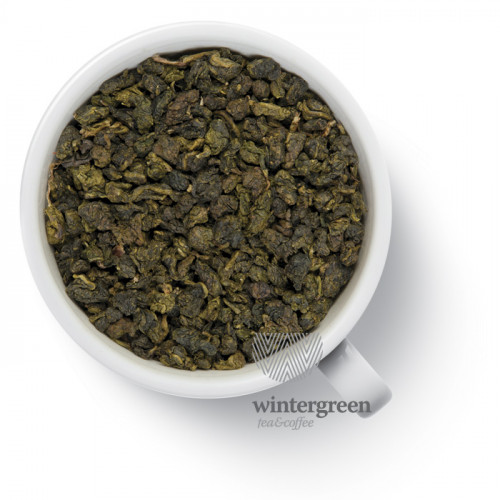 Китайский элитный чай Gutenberg Молочный шоколадный улун