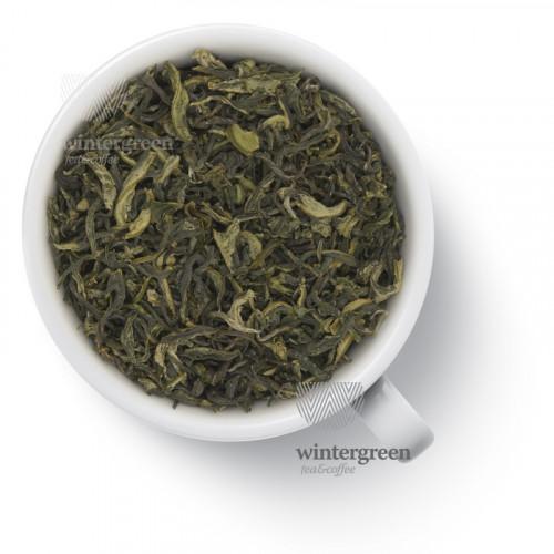 Китайский элитный чай Gutenberg Люй Лянь Ча (Изумрудный Лотос)