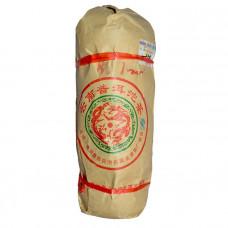 Шу Пуэр (То Ча) 100 гр., 2012г. Фабрика Юннань, Упаковка 5 штук.