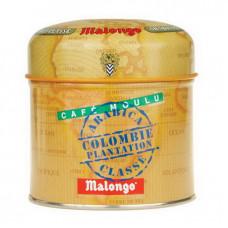"""Кофе """"Malongo"""" Колумбия 125 грамм"""
