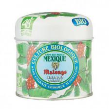 """Кофе """"Malongo"""" Мексика Био 125 грамм"""