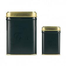 Банка для чая Авалон 100 грамм