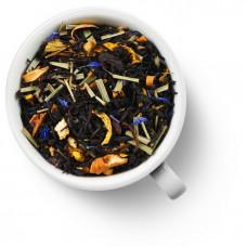 Чай Gutenberg черный ароматизированный Божественный (353)