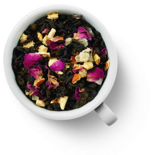 Чай Gutenberg зеленый ароматизированный Золото Падишаха